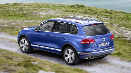 VW закончил производство нескольких моделей вКалуге