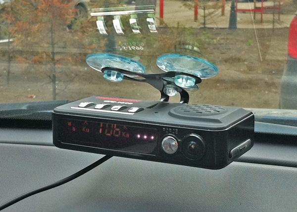 Технологию «черных ящиков» для авто опробуют впилотном проекте
