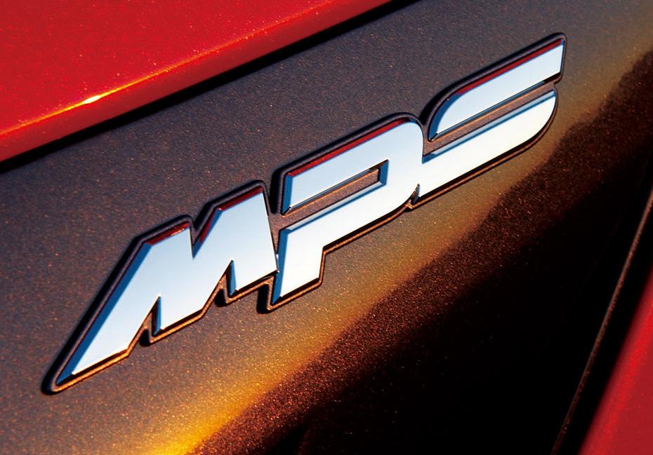 Мазда снова решилась навыпуск «заряженных» моделей MPS